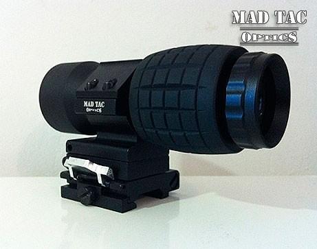 Mad Tac X3 Magnificador