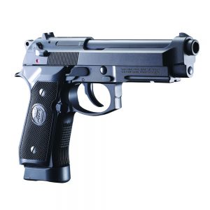 M9A1 Metal CO2 BlowBack