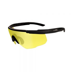 GAFAS SABER ADVANCED YELLOW