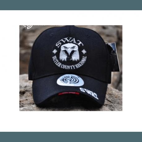 gorra-beisbol-swat-aguila-negro