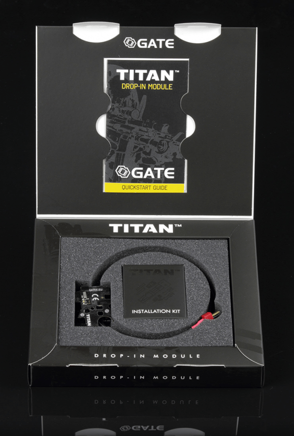 gate titan